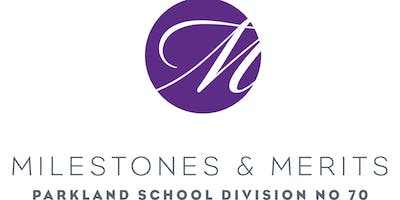 Milestones & Merits Awards Celebration