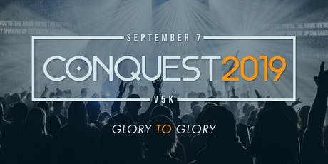 Conquest 2019 | Conquista 2019 tickets
