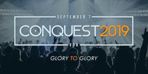 Conquest 2019 | Conquista 2019