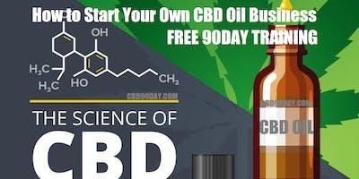 How to Start Your Own CBD Oil Business - Lexington Kentucky