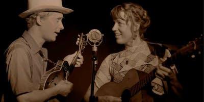 Harmony Singing with Reeb Willms