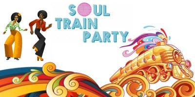 Soul Train Old School Party
