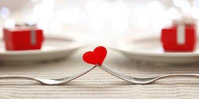 IMPACT Valentine's Dinner
