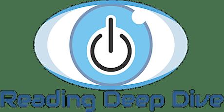 Cyber Eyez Reading Deep Dive (OCR) tickets