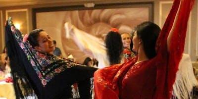 "Alborada Spanish Dance Theatre's ""Spain Meets Italy"" Annual Gala"