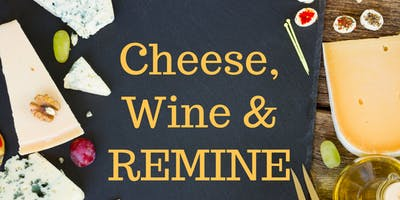 Cheese, Wine & Remine - Tech/Social Media Mastermind Group