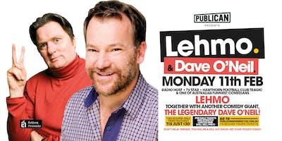 Lehmo & Dave O\