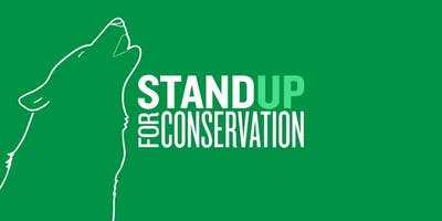 Stand Up For Conservation