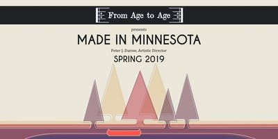 From Age to Age: Made in Minnesota. Service at Bethlehem Lutheran Church