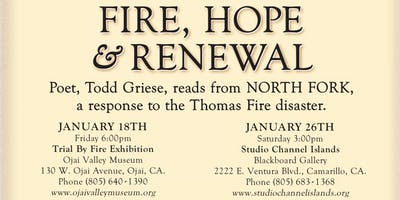 Fire, Hope & Renewal