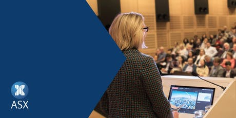 ASX CEO Connect - Sydney June 2019 tickets