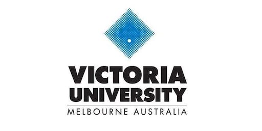 Academic Promotions Information Session - Footscray Park Campus