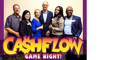 Cashflow Game Night