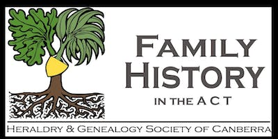 HAGSOC - Using photographs and other images in your research (Adults 16+)(ACT Heritage Library)
