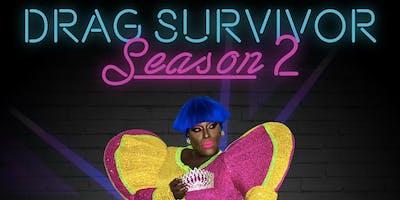 Drag Survivor Season 2 Finale