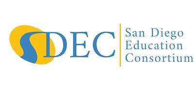 SDEC Spring Transfer Fair 2019 (Grossmont College)