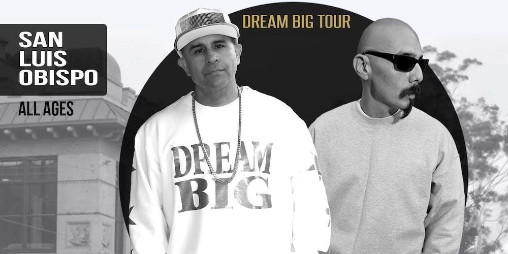 MC Magic & Lil Rob