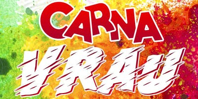 23.02 • CarnaVRAU #conv. Social Emoji • Open Bar Corote