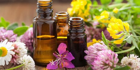 Mother Nature's Gift to Us - Introduction to Essential Oils tickets