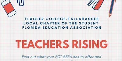 Teachers Rising