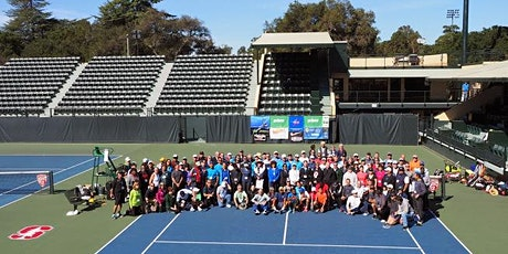 2020 USPTA NorCal Division Convention - February 15 - 17 tickets