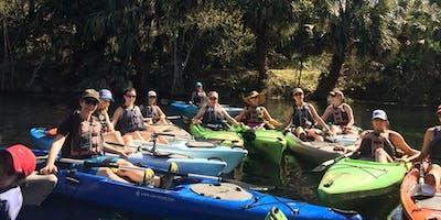 Florida Paddle Trip Meeting 2