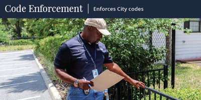Is That Up to Code? Wake County Code Enforcer Let's Us Know