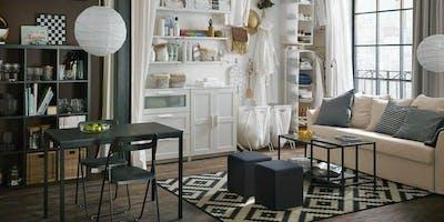IKEA® Get Organized Event