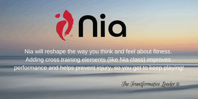 Nia Dance Fitness Barefoot Cardio Workout Tigard