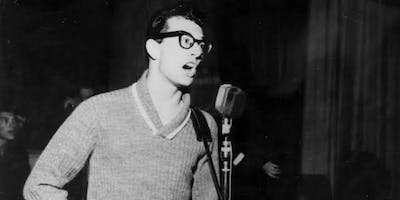 BUDDY HOLLY 60TH ANNIVERSARY