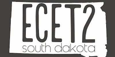 South Dakota ECET2 Conference