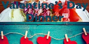 Autism Ontario Peel - Valentine's Day Dinner