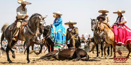 Virginia City Rodeo & Fiesta Del Charro tickets