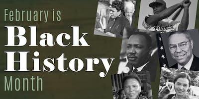 Steward Health Choice Black History Month