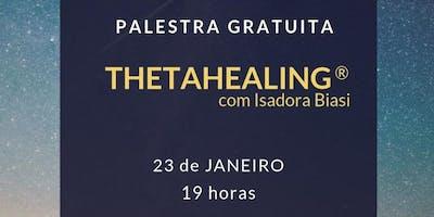 PALESTRA GRATUITA THETAHEALING