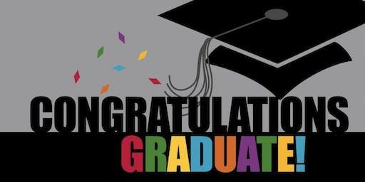 Ivanah's Graduation Celebration