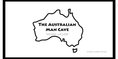 The Australian Man Cave Support Group Inaugural Black Tie Evening