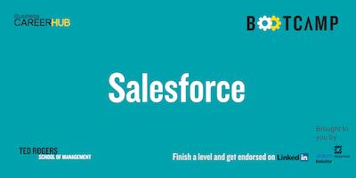 Salesforce Bootcamp - Level 3