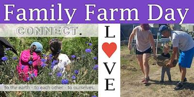 Family Farm Day: Seed Spectacular