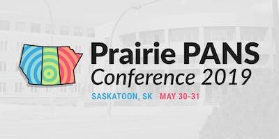 PANS Conference - Saskatoon 2019