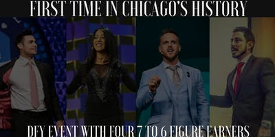 CHICAGO DFY MILLIONARE EVENT