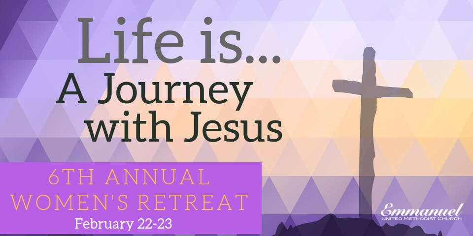 Emmanuel's 6th Annual Women's Retreat