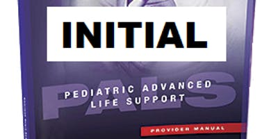 AHA PALS Initial Certification July 8, 2019 (INCLUDES Provider Manual and FREE BLS) from 9 AM to 9 PM at Saving American Hearts, Inc. 6165 Lehman Drive Suite 202 Colorado Springs, Colorado 80918.