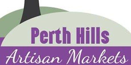 Brain Thinking Business Workshop - Perth Hills Artisan Markets tickets