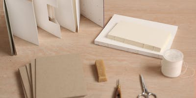 Bookbinding with Rochelle Youk