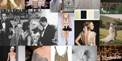 Great Gatsby Valentine's Day Charity Ball