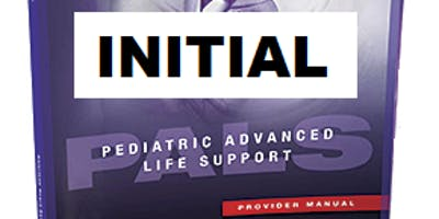 AHA PALS Initial Certification July 10, 2019 (INCLUDES Provider Manual and FREE BLS) from 9 AM to 9 PM at Saving American Hearts, Inc. 6165 Lehman Drive Suite 202 Colorado Springs, Colorado 80918.