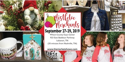 Mistletoe Merchants of Nashville