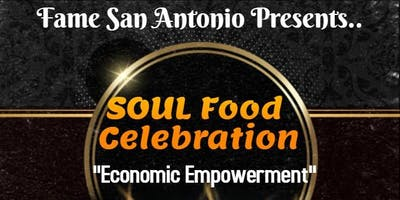 "FAME SAN ANTONIO PRESETS ""SOUL FOOD CELEBRATION"""