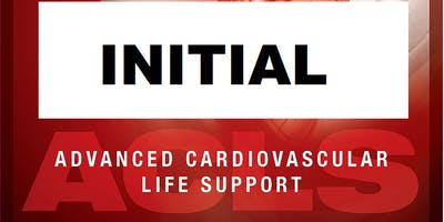 AHA ACLS 1 Day Initial Certification February 2 , 2020 (INCLUDES Provider Manual and FREE BLS!) 9 AM to 9 PM at Saving American Hearts, Inc. 6165 Lehman Drive Suite 202 Colorado Springs, Colorado 80918.